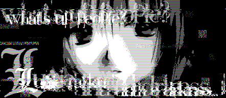 LuxieBlack's Profile Picture