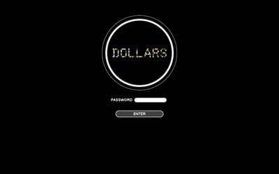 We are Dollars by LuxieBlack
