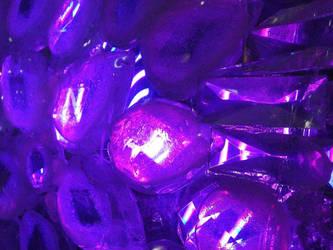 Purple by carangil