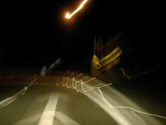 Highway 17 by carangil