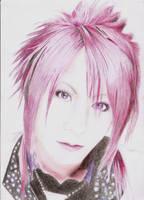 Love scream, eat him XD by Tsukiko-chan09