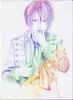 Rainbows by Tsukiko-chan09