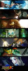 .:Sonic Adventure 2:. by E09ETM