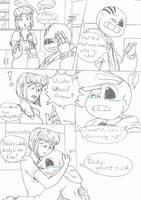 Baby Bones (Post-tale side comic) PG 37 by TrueWinterSpring