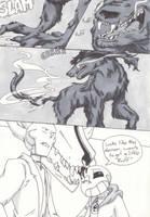Battle Boutique (Post-tale Part 2) Pg 42 by TrueWinterSpring