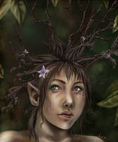 When I Grow Up I'll be a Tree1 by 7AirGoddess3