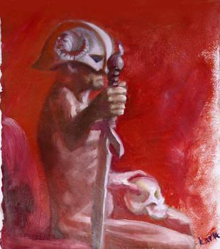 Demon's Judgment by 7AirGoddess3
