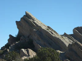 Vasquez Rocks - Untitled 11 by 7AirGoddess3