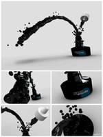 motion ink by hugosilva