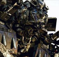 trnasformers optimus prime by ignika24