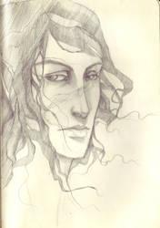 She by Hekkil