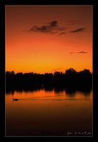 Heaven at Twilight by kkart