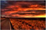A Slowdown For a Sunrise by kkart
