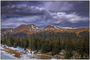 Winter Approaches.... by kkart
