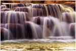 The Golden Falls Part 2 by kkart