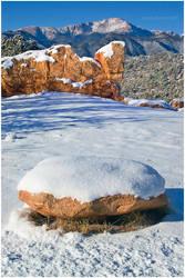 The Peak of Winter by kkart