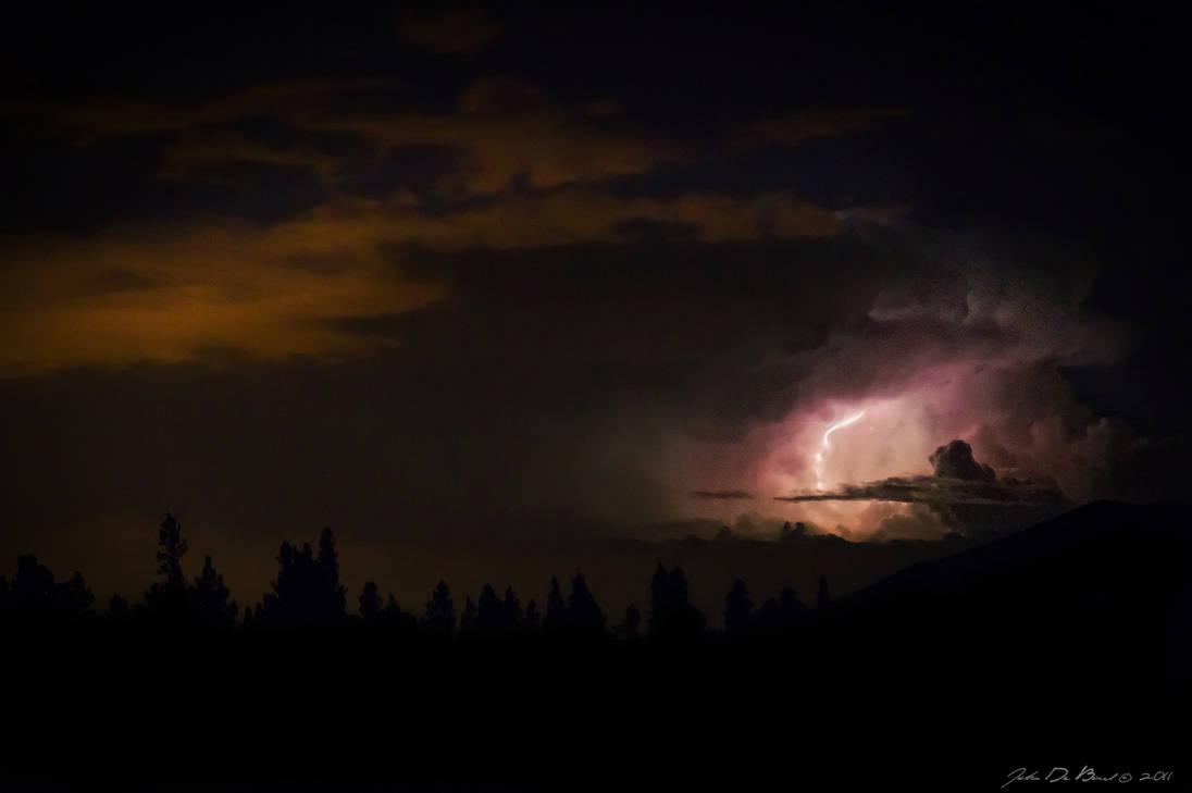 Skylight by kkart