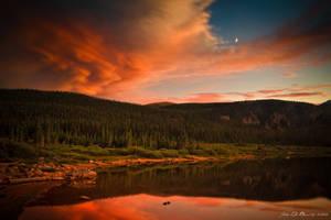 Skies Of Heaven by kkart