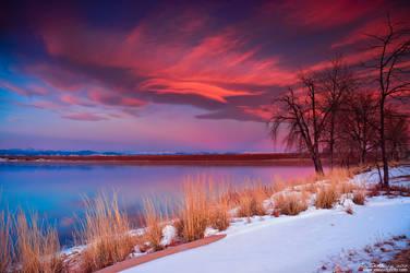 Doomsday Sunrise by kkart