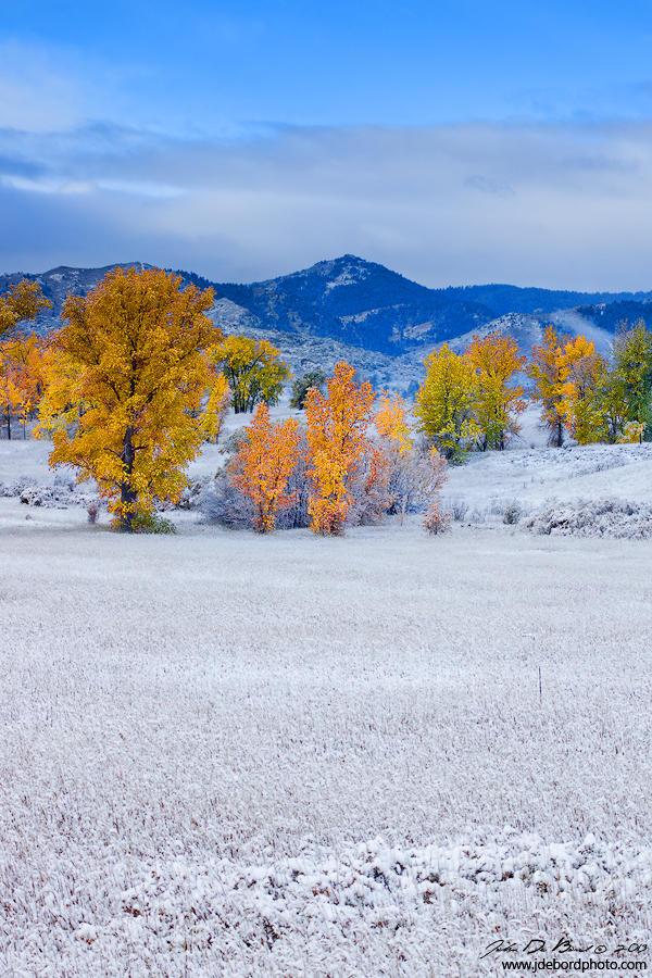 A Seasons Colors by kkart