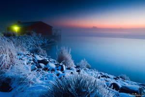 A Beautiful Chill by kkart