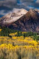 An Autumn Dusting by kkart