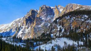 A Colorado Winter by kkart