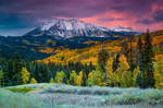 When Fall Comes To Colorado by kkart
