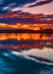 A Denver Dawn by kkart