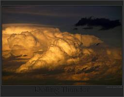 Rolling Thunder by kkart
