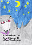 Prophesies of the Soul-Chapter II: Alone Tenshi II by HNewCrossP93