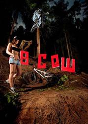 SCEW Photo Contest Juli 2007 (Winner) by nofreename