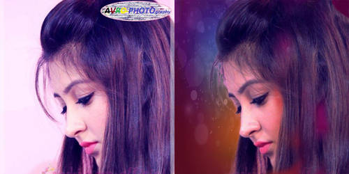 Before  After 12 by Prakash2120