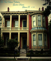 Le Garden District I by Gothic-Mystery