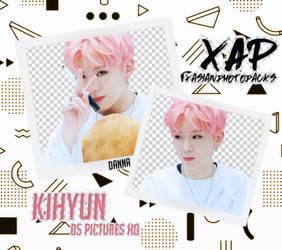 Pack Png 123 // Kihyun (MONSTA X). by xAsianPhotopacks