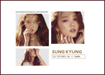 Pack Png 167 // Lee Sung Kyung. by xAsianPhotopacks