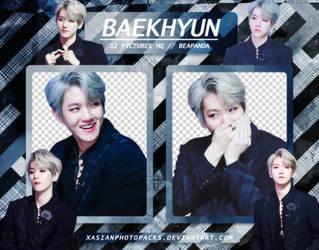 Pack Png 241 // Baekhyun (EXO). by xAsianPhotopacks
