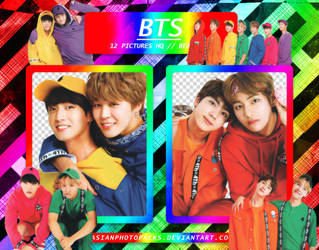 Pack Png 276 // BTS. by xAsianPhotopacks