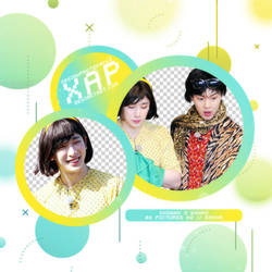 Pack Png 393 // Shownu x Wonho (MONSTA X). by xAsianPhotopacks