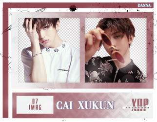 Pack Png 405 // Cai Xukun. by xAsianPhotopacks