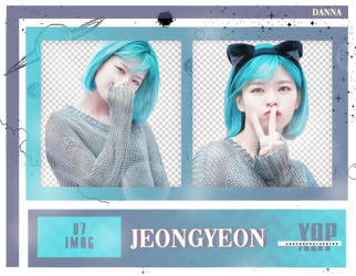 Pack Png 428 // Jeongyeon (TWICE). by xAsianPhotopacks
