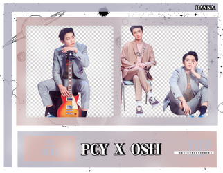 Pack Png 455 // Chanyeol x Sehun (EXO). by xAsianPhotopacks