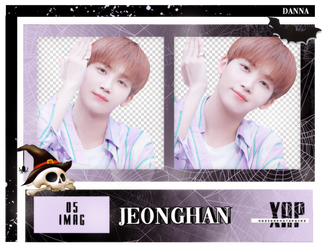 Pack Png 465 // Jeonghan (SEVENTEEN). by xAsianPhotopacks
