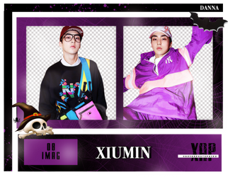 Pack Png 469 // Xiumin (EXO). by xAsianPhotopacks