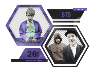 Pack Png 499 // BTS. by xAsianPhotopacks