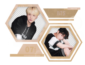 Pack Png 500 // BTS (Crystal Snow) by xAsianPhotopacks