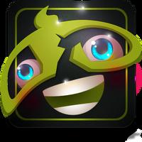 Super dA icon by MixedMilkChOcOlate