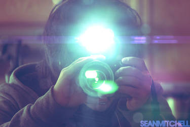 LensFlareSean. by cro0w