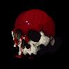 F2U - PATD - LA Devotee Cult skull by NoteS28