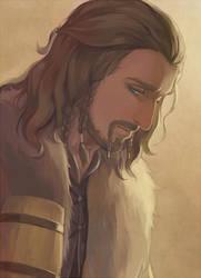 [The Hobbit] Fili by trackhua